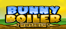 Bunny Boiler Gold resembles a board game, were you'll be playing as a cute rabbit who's trying to find his way through an underground maze that leads to great rewards! Easy to play and very entertaining, Bunny Boiler is a great game!