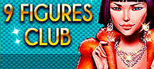 The rules to be a member of this Club are very simple. Have fun in this game of 5 winning lines with 9 luxury figures. <br/>