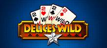 <div>Deuces Wild MH is a video poker game with jokers and many random factors with a massive game of multiple hands. <br/>