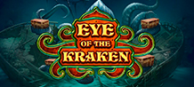<div>The excitement runs in the depths of Eye of the Kraken, live an underwater adventure in the Casino. Find the tentacles of the Kraken and win with the best winning combinations along the eight pay lines. <br/>