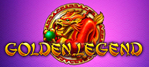 <div>Ancient Chinese symbols of power and prosperity adorn the reels in Golden Legend, a 50-line slot game. Line up powerful golden creatures like the benevolent tiger and the watchdog to walk the path to wealth and happiness. <br/>