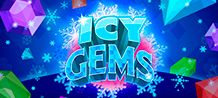 <div>A new slot has arrived, with simple look and a lot of shinning gems to cheer your days.  A game full of snowflakes inspired by the Christmas season, which hides inside the most fascinating gemstones.</div>
