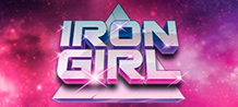 <div>Join Iron Girl in an intergalactic battle against the forces of evil for the fate of the universe in this incredible slot of Play'n GO.</div>
