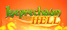 <div>From the depths of hell comes to the casino Slot Leprechaun goes to Hell with his burning flamingos about to release many prizes for you.</div>