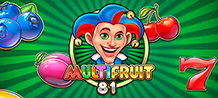 <div>Come and have fun with Juicy Joker and get amazing fruitful combinations on any of the 81 roads designated by this game. Find the clowns and quintuple your prize. <br/>