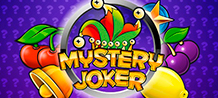 <div>Combine the elegance of classic slots with the excitement and suspense of mysterious victories in the game. Mystery Joker is the perfect game for slots lovers looking for some extra excitement while having fun. <br/>