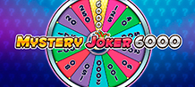 <div>Mystery Joker is a modern twist on the classic 3-reel slot. This fruit machine has the traditional cherries, the lucky sevens and the lemon symbols; plus a second optional game mode that gives a modern twist! <br/>
