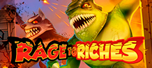 <div>Rage to Riches includes three bonus rounds so you can make lots of money. <br/>