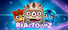 <div>Collect energetic extraterrestrials in Reactoonz! Like its prequel Energoonz, Reactoonz is a playful and parallel universe charged with power and stellar prizes. <br/>