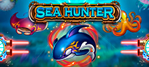 <div>Sea Hunter is a three-line, 5-line submarine themed slot that will take you to the depths of the ocean.</div>