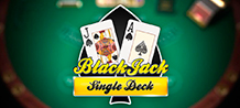 <div>Single Deck Blackjack Multi-Hand is a fairly easy way to play Blackjack online.</div>