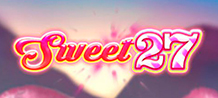 <div>If you have a special taste for sweetness and a great love for slot, this game was undoubtedly made especially for you. There are 27 delicious ways to win at Sweet 27. <br/>