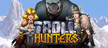 <div>Troll hunters are lurking in this mythological 5-reel slot. <br/>