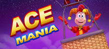 The fantastic Ace Mania and the friendly joker arrived to cheer your days even more, and to bring more luck to you! <br/>