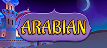 <div>Follow our Aladdin to an ideal world. <br/>