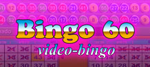 A nostalgic feeling! To you who are accustomed to big emotions. One of the video bingo most played of all time. Get extra balls and see your luck multiplying. You still competing to a large jackpot! Wow up and challenge your luck!