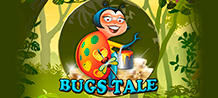 <div>You might be facing some low temperatures, but here, in Bugs tale, the summer has just started! <br/>