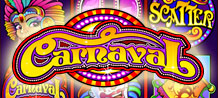 Showgirls, clowns, trumpets and... are just a few of the elements that create an amazing party inside a video slot game.  All the fun and amusement of this festival get combined with some great prizes on Carnaval!