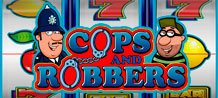 Cops and Robbers' is a traditional pub slot with incredible features to increase your winnings! Play Cops and Robbers for a thrilling adventure!