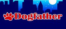 Dogfather is the boss of the dog underworld and together with his villainous dog crew, he is willing to reward you if you help them with their mob plotting and scheming!