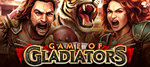 <div>This 5-reel slot machine will surely have players battling for wealth and glory with a number of mysterious features that add to the excitement! Your objective in this game is to be the last Gladiator in the Grand Arena and win the Enter the Arena battle feature.</div>