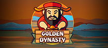 Welcome to the kingdom of the golden dynasty! This game does not compare to any game ever seen before; Turn the reels and enjoy a great melody ... The simplicity of the game is addictive, but wait until you get to FREE SPINS mode ... You will live a real delight with up to 243 ways to win!