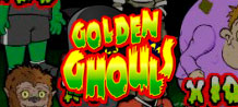 Can Wolfy tear into the defence? Will Vamps ghost past the midfield? Is Frankie alive to the cross? Find out in Golden Ghouls, the ghoulish soccer themed instant win scratchcard!