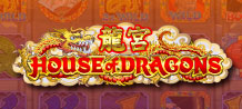 Only the 'Old One' can teach you the secrets of the masters. He tells the secret to ancient Chinese archery lies in mind and heart. Not in hands.  Use your hands at this fabulous slot machine and learn the secrets of House Of Dragons.