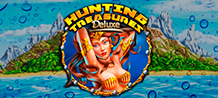 <div>Have fun in this new version of this casino classic. Join the treasure hunters in their unsettling and restless search and live an experience more extreme than ever! <br/>