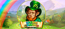 <div>Aaaaah! You found it! It isn't at the end of the rainbow, it's right here! <br/>