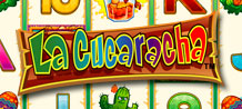If you like Slots game and Mexican food this is the game for you!