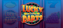Lucky Darts offers a lot more than jackpots, bonuses and a gamble feature! Aim to the good luck with the Darts!
