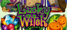 The Lucky Witch waves her wand and casts a magic spell to increase your wins. With magic potions, Halloween pumpkins, daunting gargoyles, and ancient Spell books, the Mystery bonus in Lucky Witch will have you spell bound. Relish in the magical powers of this new Video Slot and let the potent Luck of this enchanting Witch rub off on you!