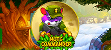 <div>Take part in the craziest battle out there, join forces with the command of the squirrels and get the golden nuts. <br/>