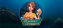 Immerse yourself in this slot and find mystical objects and fortune, join the mermaids in their search for civilizations buried in the depths of the sea. Have fun in this 15-line game and guarantee giant victories of over 1,000 times your bet. In addition, you can multiply your bet and win up to 10 free rounds.