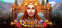 <div>Come celebrate with the queen and her court, in this slot the reign of the beautiful queen is celebrated and her royal knights will fight each other for the attempt to win in their favor! <br/>