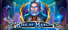<div>It was once, many years ago, a young careerist who left on a journey to find his power and become the legendary wizard we all know and love. Well he has come alive in a slot and reappeared to surprise you. <br/>