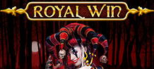 Thinking About Claiming the Crown? You Better Have an Ace in Your Sleeve… Royal Win has some of the coolest and innovative features. We've removed all the lines and created a 12 combinations scatter wins. The rule is simple click to spin, every combination of 5 or more wins! Plus, if you were unlucky for 5 consecutive rounds you will get infinite free spins until you'll win. Play to claim the treasure and become the richest person in the kingdom.