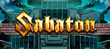 <div>Get ready to shake the reels in this epic slot, Sabaton! A game of colors in conjunction with the legendary Swedish power metal band Sabaton and presenting their successful music, the game is an energetic frenzy of excitement!</div>