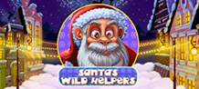 How was your behavior this year? This is the opportunity to find out. Watch Santa go down the chimney while he brings his favorite gift - Expanding Wild. Enter an exciting bonus game with all your favorite Christmas characters and win big!