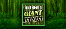 Rewarding and innovative features take slot gaming to the next level on this game, themed with the appealing but endangered Giant Panda species in their lush bamboo forest habitat amid the beautiful Chinese mountains. Untamed - Giant Panda offers multiple ways to build winnings!