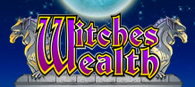 Spin the reels and watch this witches' brew blast off with bats, cats and wands!  Join Serena and her cat Mr. Twinkles in a riotous romp that has Multipliers, Wild, Scatter and not one but two Bonus features.